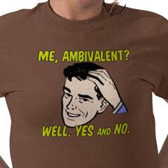 ambivalentTee